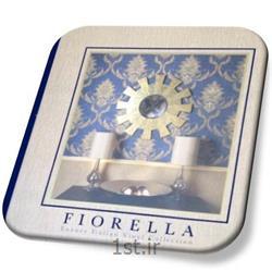 کاغذ دیواری pvc و کلاسیک (Fiorella)