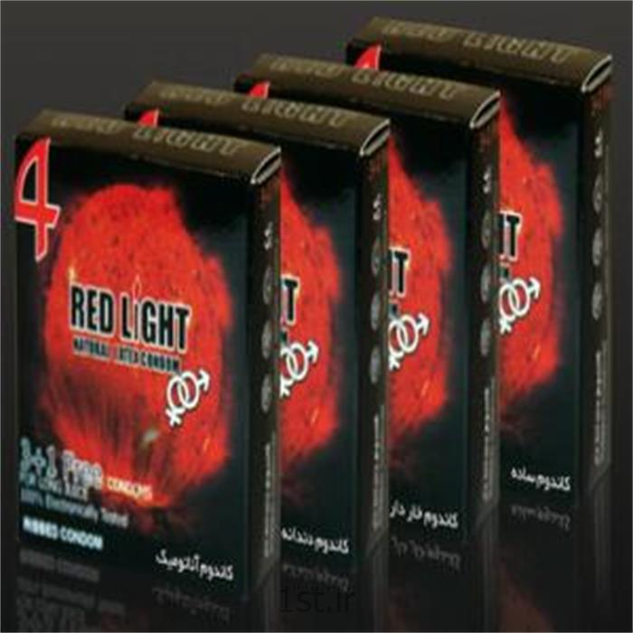 عکس سایر محصولات زیبایی و مراقبت های شخصیکاندوم رد لایت ( Red Light) ضد حساسیت