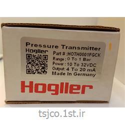 پرشر ترانسمیتر هاگلر 0 تا 1 بار خروجی جریان