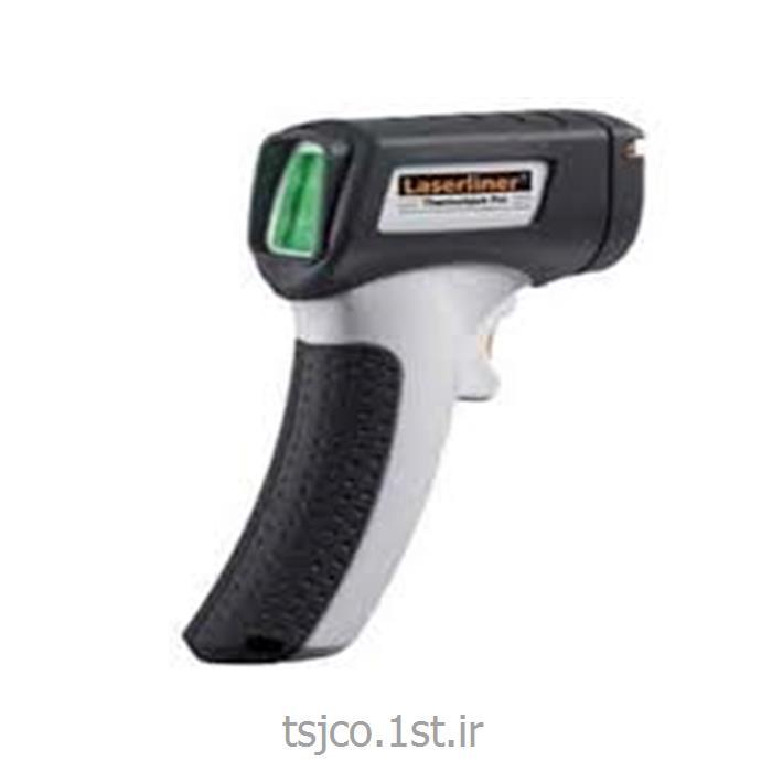 عکس ابزار اندازه گیری دما و حرارتترمومتر لیزری لیزر لاینر مدل LASER LINER 082.0424