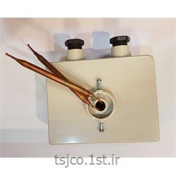 ترموستات دوبل مستغرق تکبان TLV93D