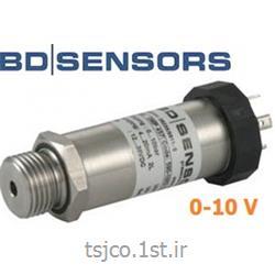 پرشر ترانسمیتر فشار بی دی سنسورز (BD Sensors)