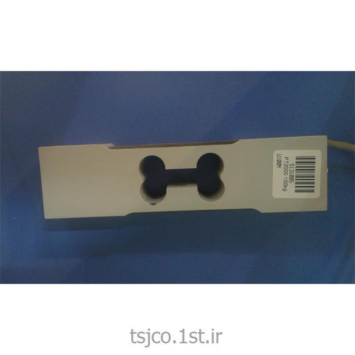 سنسور فشار 100 کیلوگرم لودسل PT2000<