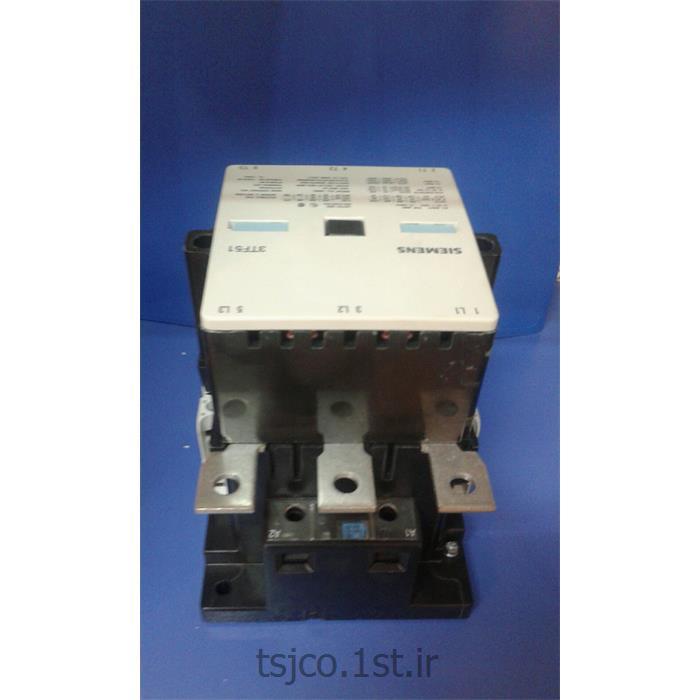 کنتاکتور زیمنس 150 آمپر مدل 3TF51 22-0AP0