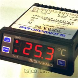 دستگاه کنترل حرارت سانوارد مدل SUNWARD SUN15-T1