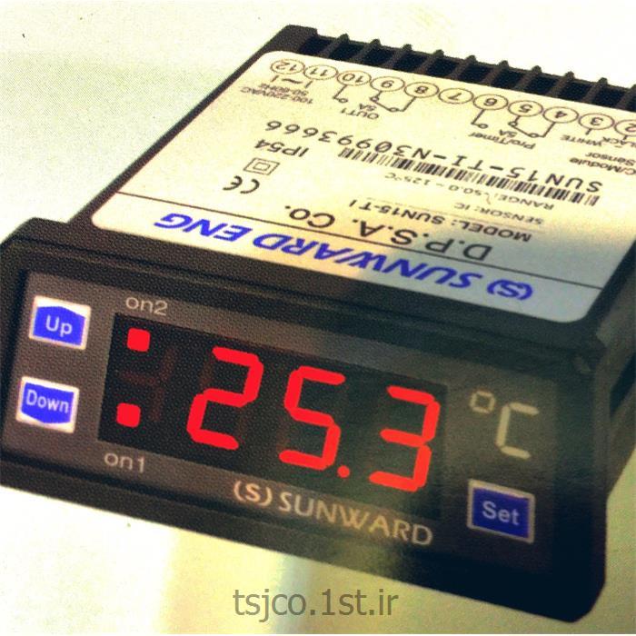 دستگاه کنترل حرارت سانوارد مدل SUNWARD SUN15-T1<