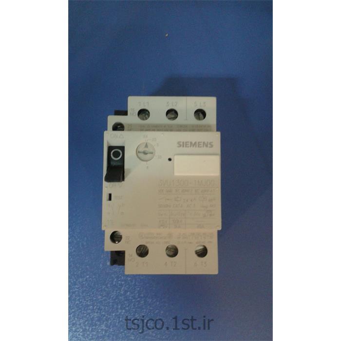 کلید حرارتی 4-2.4 آمپر زیمنس مدل 3VU1300-1MJOO