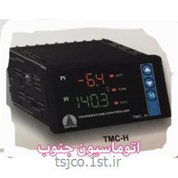 عکس ابزار اندازه گیری دما و حرارتترموستات آدنیس مولتی رنج و مولتی سنسور TMC-H