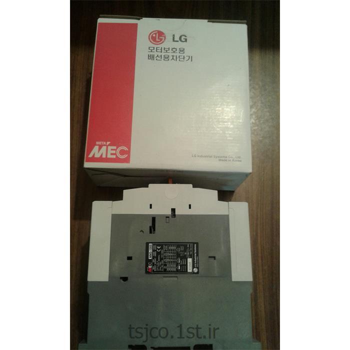 کلید حرارتی 100-80 آمپر LG