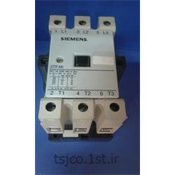 کنتاکتور 80 آمپر زیمنس مدل SIEMENS 3TF46 22-0AM0
