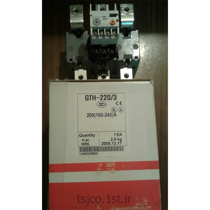 بی متال 240-160 آمپر LG