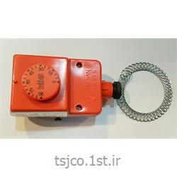 عکس ابزار اندازه گیری دما و حرارتترموستات جداری تکبان TL93GN