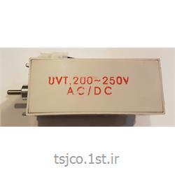 عکس سایر قطعات الکترونیکرله اندر ولتاژ UVT-200~250 AC/DC