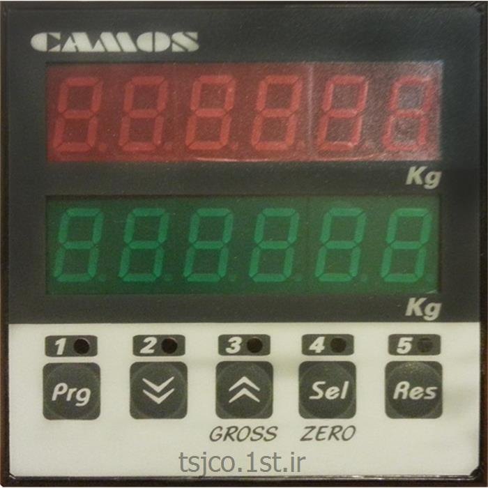 کنترلر توزین کاموس مدل 2 relay