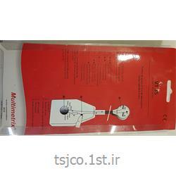 تستر مولتی متریکس مدل VT35