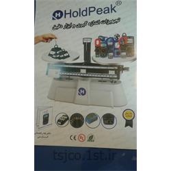 کلمپ متر دیجیتال AC هلدپک مدل HoldPeak HP-870D