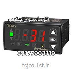 عکس ابزار اندازه گیری دما و حرارتترموستات اتونیکس مدل TC4Y-14R