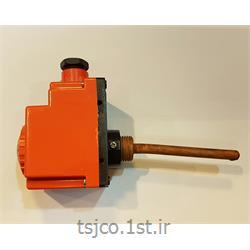 عکس ابزار اندازه گیری دما و حرارتترموستات مستغرق تکبان TLV93M