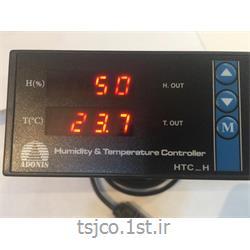 عکس ابزار اندازه گیری دما و حرارترطوبت سنج و ترموستات دو نمایشگر آدنیس