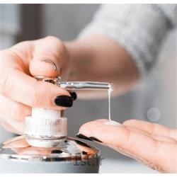 مایع دستشویی آنتی باکتریال کرمی صورتی 2000 گرمی شون