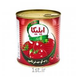 عکس گوجه فرنگیرب گوجه فرنگی 800 گرمی ایلیکا