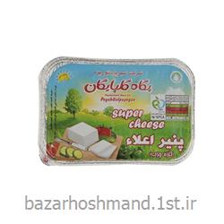 پنیر یواف اعلاء 400 گرم پگاه