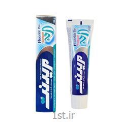 خمیر دندان ژله ای نعنایی 100 گرمی مریدنت