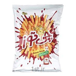 عکس سایر غذاها و نوشیدنی هااستیک کچاپ ویژه 110 گرمی چی توز