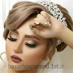 عکس آرایشگاه زنانهآرایش عروس