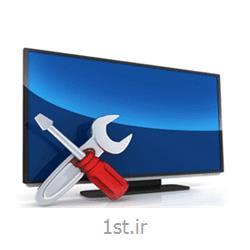 تعمیر تلویزیون lcd و led
