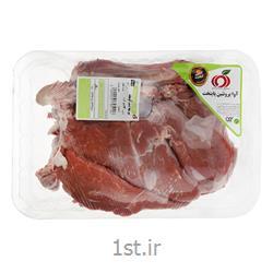نیم شقه ران گوسفند 4 کیلویی اوا پروتئین اسیای میانه