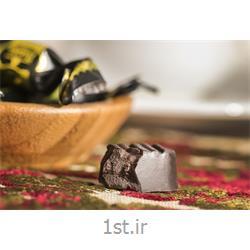 شکلات دوسرپیچ 450 گرمی دارک باراکا