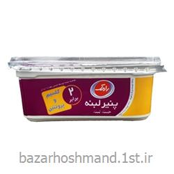 پنیر سفید پروبیوتیک 300 گرمی رامک