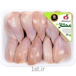 عکس گوشت مرغ و خروسجوجه کباب بی استخوان ساده 900 گرمی اوا