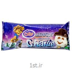 بستنی عروسکی چارلی میهن