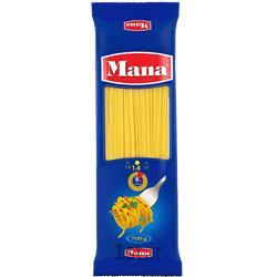 اسپاگتی 1.6 رشته ای 700 گرمی مانا