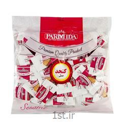 عکس سایر غذاها و نوشیدنی هاکنجد ساده 350 گرمی سلفونی پارمیدا