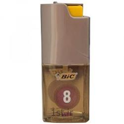پک اسپری بدن شماره 8 به همراه یک عدد عطر هدیه مردانه بیک