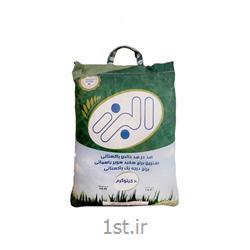برنج پاکستانی 10 کیلویی البرز