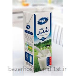 شیر پرچرب تتراپک 200 گرم پالود