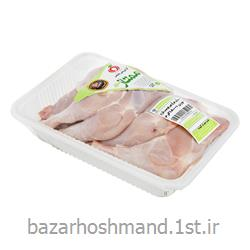 عکس گوشت مرغ و خروسران مرغ بی پوست 1800 گرمی اوا