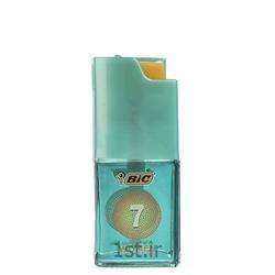 پک اسپری بدن شماره 7 به همراه یک عدد عطر زنانه بیک