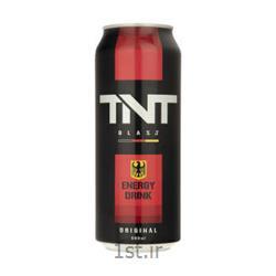 نوشابه انرژی زا 250 میلی لیتر TNT