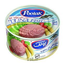 کنسرو ماهی 180 گرمی پولک