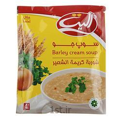 سوپ جو 68 گرمی الیت