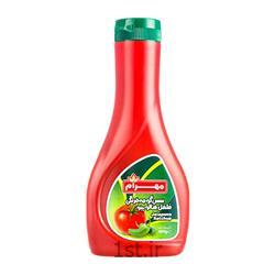 عکس سسسس گوجه فرنگی هالوپینو 400 گرمی مهرام