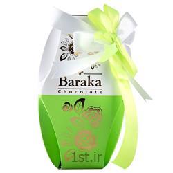 شکلات کادوئی طرح الناز باراکا