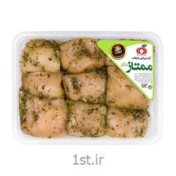 عکس گوشت مرغ و خروسجوجه کباب سبزیجات900 گرمی اوا پروتئین