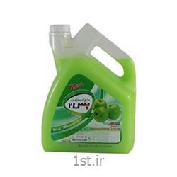 مایع دستشویی سیب 3500 بس 2
