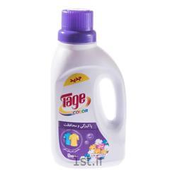 مایع لباسشویی 1000 رنگین تاژ